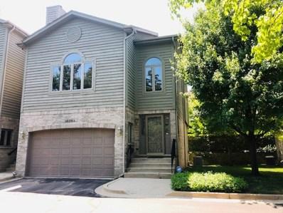 1829 Wilmette Avenue UNIT A, Wilmette, IL 60091 - #: 10450062