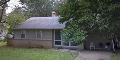 1403 Williamsburg Drive, Champaign, IL 61821 - #: 10450063