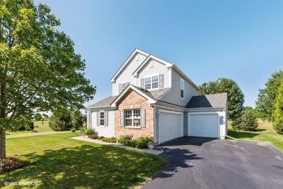 2015 Greenview Drive, Woodstock, IL 60098 - #: 10450065