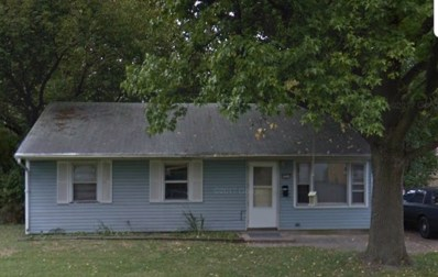 1311 Williamsburg Drive, Champaign, IL 61821 - #: 10450092