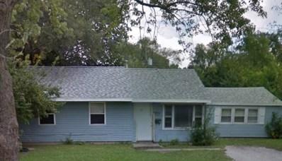1502 Holly Hill Drive, Champaign, IL 61821 - #: 10450133