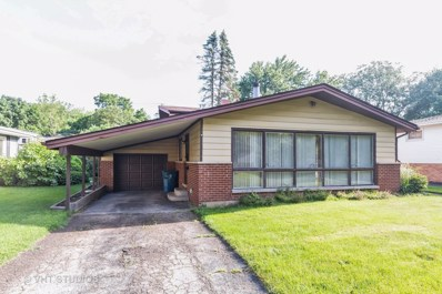 512 Lisa Road, West Dundee, IL 60118 - #: 10450208
