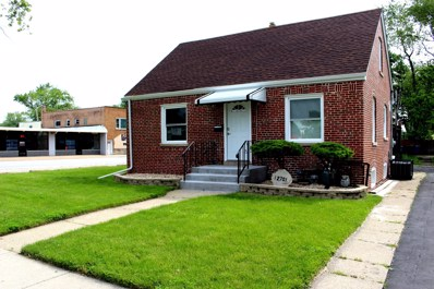 12701 S Throop Street, Calumet Park, IL 60827 - #: 10450239