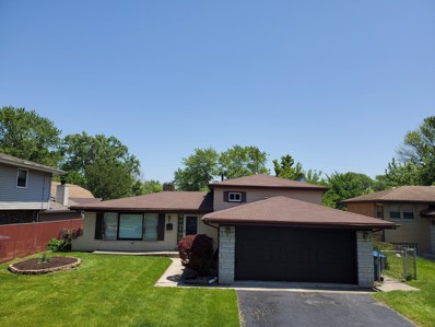 17027 Maryland Avenue, South Holland, IL 60473 - #: 10450285