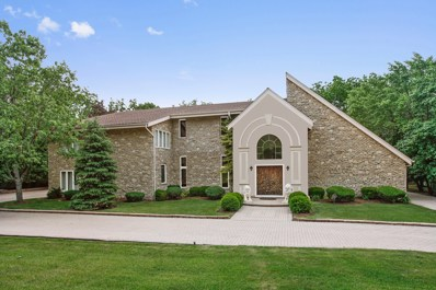 312 Ottawa Lane, Oak Brook, IL 60523 - #: 10450289