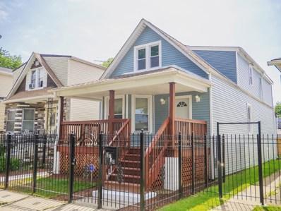 2210 N La Crosse Avenue, Chicago, IL 60639 - #: 10450297