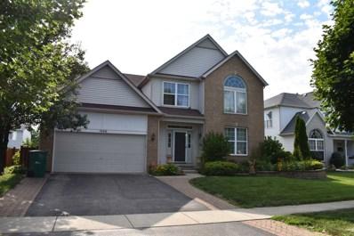 1666 Aster Drive, Romeoville, IL 60446 - #: 10450307