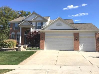 805 Blue Ridge Drive, Streamwood, IL 60107 - #: 10450317
