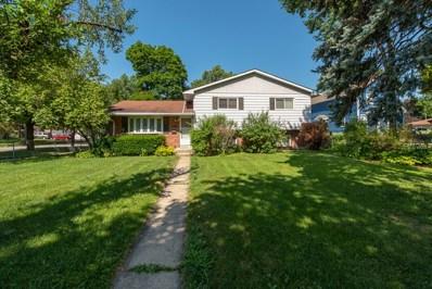 948 S Grace Street, Lombard, IL 60148 - #: 10450323