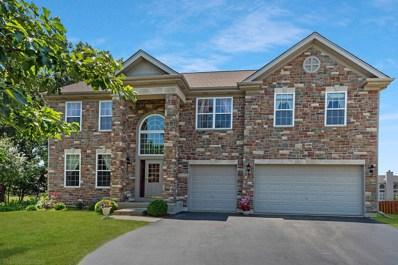 1400 Bison Lane, Hoffman Estates, IL 60192 - MLS#: 10450358