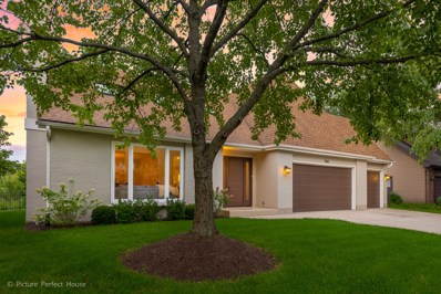 1940 Pleasant Hill Lane, Lisle, IL 60532 - #: 10450436