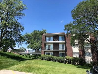 5540 Walnut Avenue UNIT 12C, Downers Grove, IL 60515 - #: 10450441