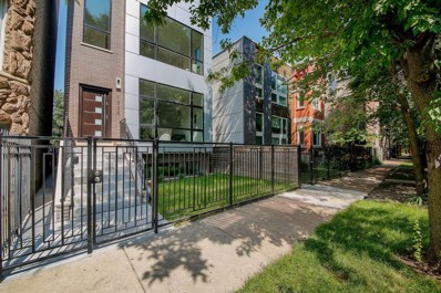 1338 N Artesian Avenue, Chicago, IL 60622 - #: 10450525