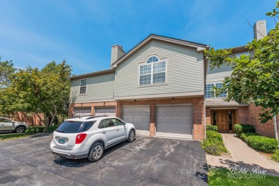 2 Kristin Circle UNIT 4, Schaumburg, IL 60195 - #: 10450533