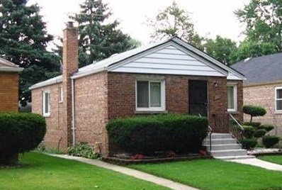 12911 S Peoria Street, Chicago, IL 60643 - #: 10450543