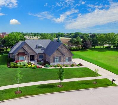 11650 Sapphire Court, Frankfort, IL 60423 - MLS#: 10450544