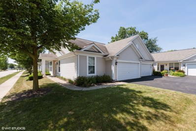 12551 Rock Island Trail, Huntley, IL 60142 - #: 10450576