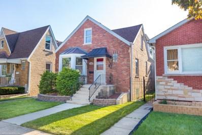 3322 N Neva Avenue, Chicago, IL 60634 - #: 10450608