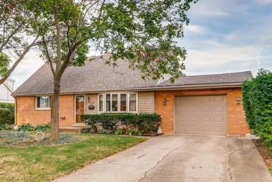 8943 Saratoga Drive, Bridgeview, IL 60455 - #: 10450629