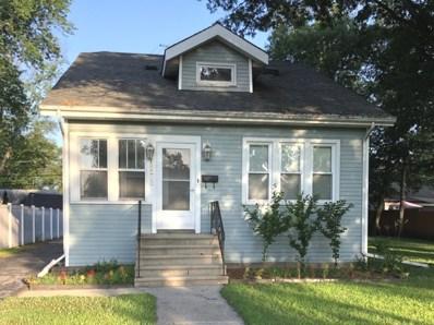 18262 Walter Street, Lansing, IL 60438 - #: 10450647