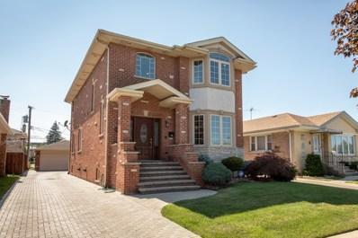 4328 N Nordica Avenue, Norridge, IL 60706 - #: 10450675