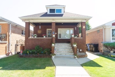 3417 N Oketo Avenue, Chicago, IL 60634 - #: 10450676