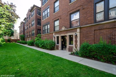 1445 W Greenleaf Avenue UNIT 3S, Chicago, IL 60626 - #: 10450710