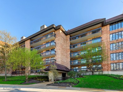 3851 Mission Hills Road UNIT 309W, Northbrook, IL 60062 - #: 10450752