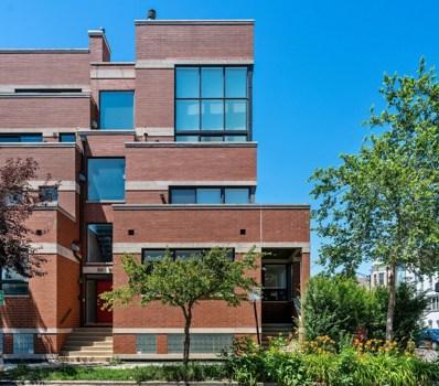 958 N Wood Street UNIT A, Chicago, IL 60622 - #: 10450760