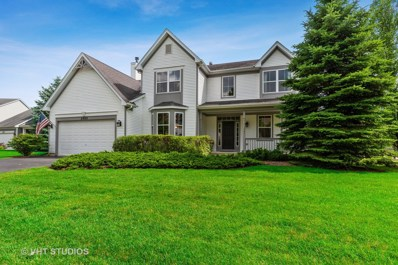 2450 Waterside Court, Wauconda, IL 60084 - #: 10450764