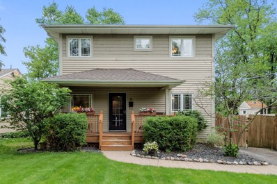 908 Highland Court, Downers Grove, IL 60515 - #: 10450780