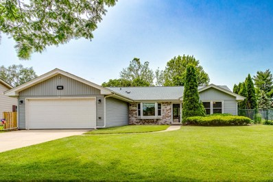 2229 W Weathersfield Way, Schaumburg, IL 60193 - #: 10450792