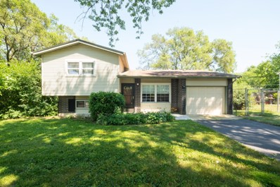 775 Leslie Lane, Glendale Heights, IL 60139 - #: 10450796