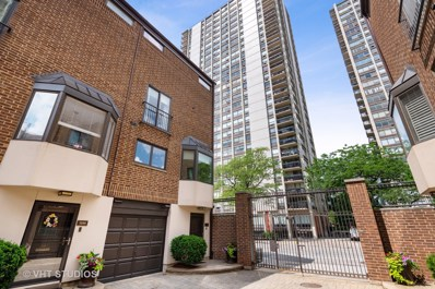 1346 N Sutton Place, Chicago, IL 60610 - #: 10450801