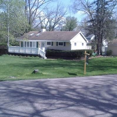 805 Jessie Road, Lake In The Hills, IL 60156 - #: 10450810