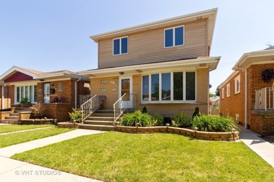 6843 W 64th Street, Chicago, IL 60638 - #: 10450822