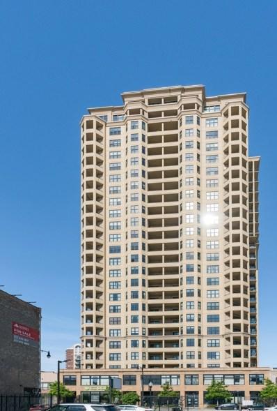 1464 S Michigan Avenue UNIT 2401, Chicago, IL 60605 - #: 10450841