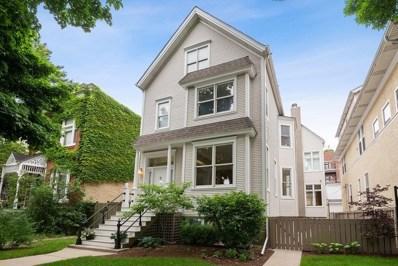 3515 N Janssen Avenue, Chicago, IL 60657 - #: 10450859