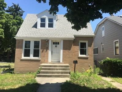 5247 N Latrobe Avenue, Chicago, IL 60630 - #: 10450875