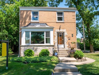 6111 N Springfield Avenue, Chicago, IL 60659 - #: 10450901