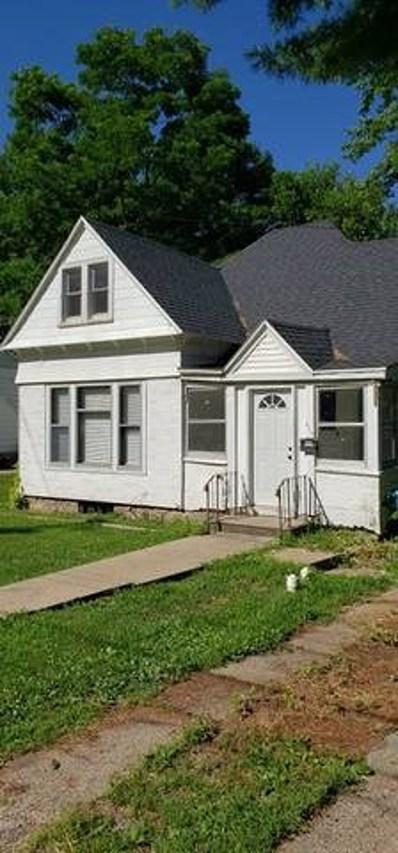419 Van Buren Avenue, Dixon, IL 61021 - #: 10450908