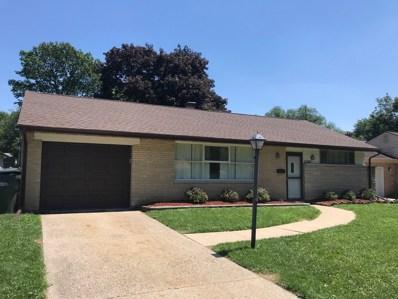 1415 Cynthia Drive, Rockford, IL 61107 - #: 10450937