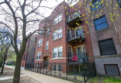 1947 W Leland Avenue UNIT G, Chicago, IL 60640 - #: 10450948