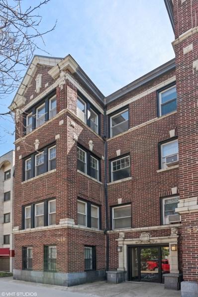 549 W Oakdale Avenue UNIT GE, Chicago, IL 60657 - #: 10450955