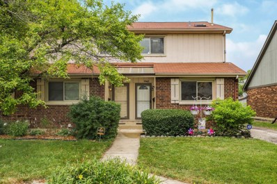 642 Rosner Drive, Roselle, IL 60172 - #: 10450964