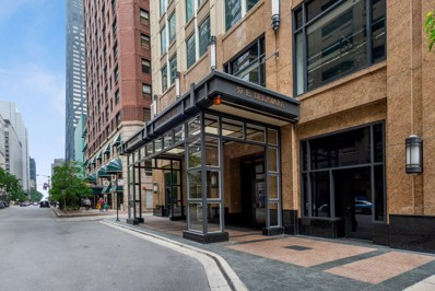 57 E Delaware Place UNIT 1003, Chicago, IL 60611 - #: 10450971