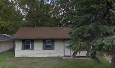 1504 Holly Hill Drive, Champaign, IL 61821 - #: 10450974