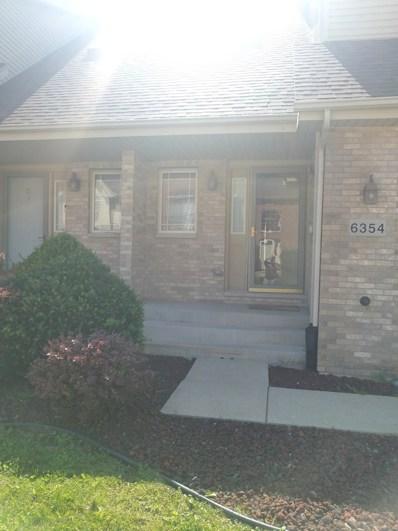 6354 Patricia Drive, Matteson, IL 60443 - #: 10451011