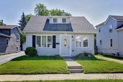 117 S Gretta Avenue, Waukegan, IL 60085 - #: 10451015