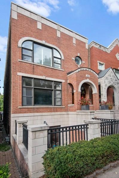 1908 W Cortland Street, Chicago, IL 60622 - #: 10451044